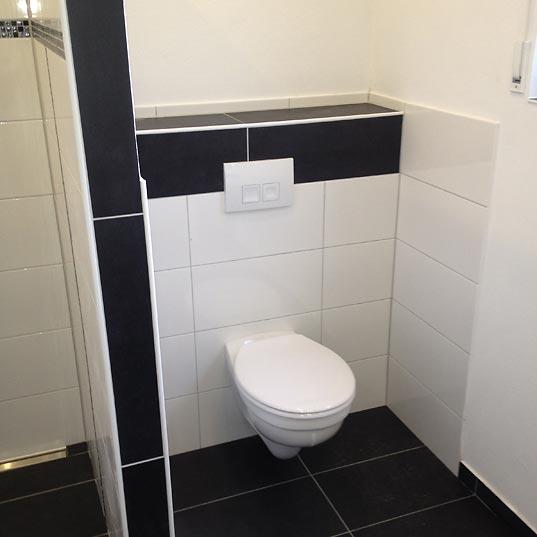 Schwarz Weiß Fliesen Bad Schön On Andere Mit Badezimmer Unglaublich Für Weiss 3