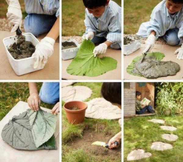 Selber Machen Ideen Garten Exquisit On In Malerisch Deko Selbermachen 8