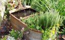 Selber Machen Ideen Garten Modern On Für Deko Selbermachen Pflanzen Alte Gegenstände 5