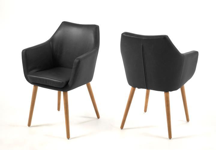 Sessel Esszimmer Imposing On Andere überall Fur Stuhl Nora Armlehnenstuhl In 4