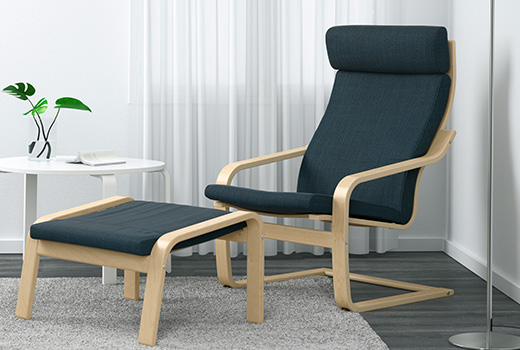 Sessel Wohnzimmer Ausgezeichnet On In Schaukelstühle Für Dein IKEA 1