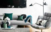 Sessel Wohnzimmer