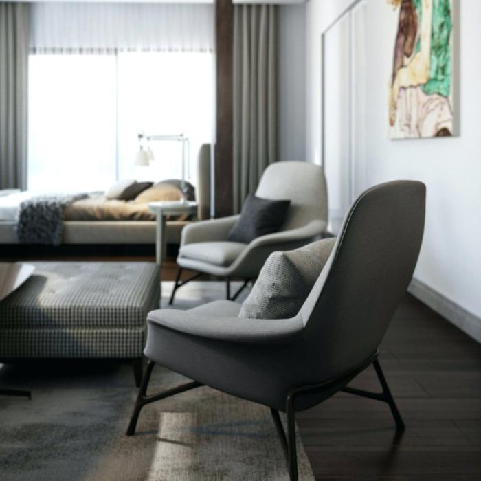 Sessel Wohnzimmer Herrlich On Innerhalb Design 7