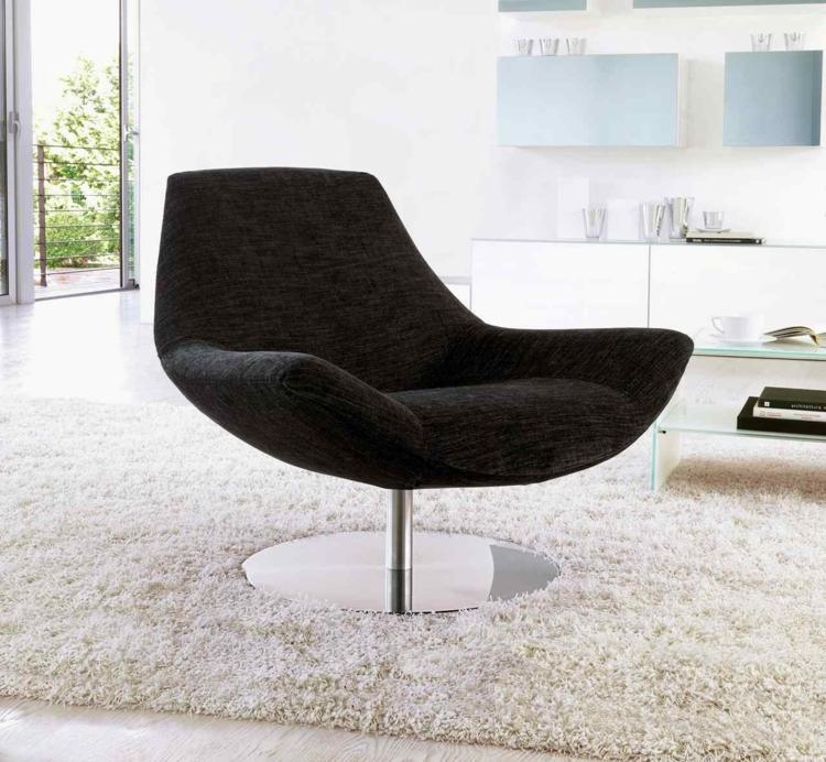 Sessel Wohnzimmer Schön On In Bezug Auf Kaufen Designer Fürs Moderne 5