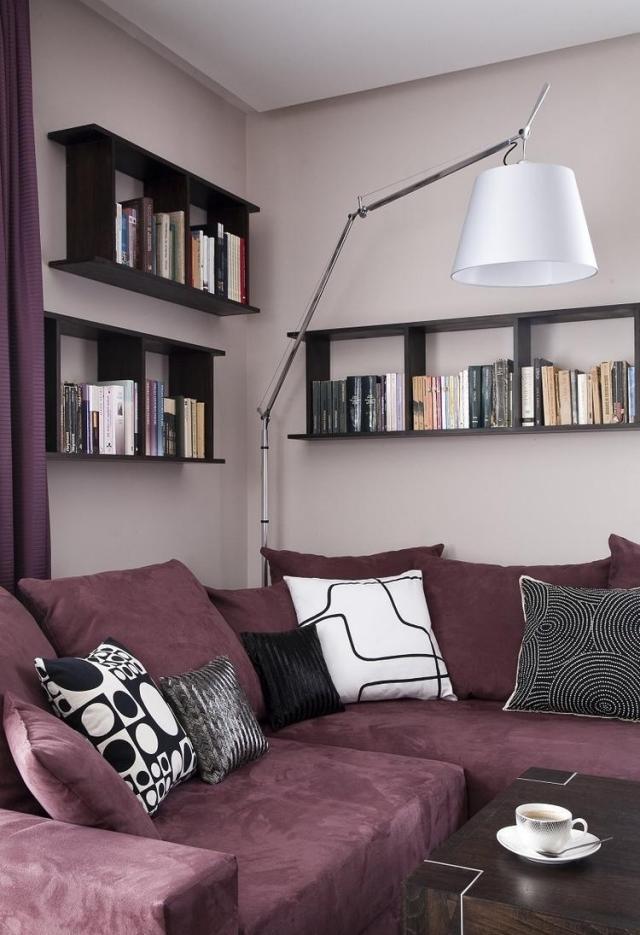 Streichen Im Wohnzimmer Imposing On Und 29 Ideen Fürs Tipps Beispiele 6
