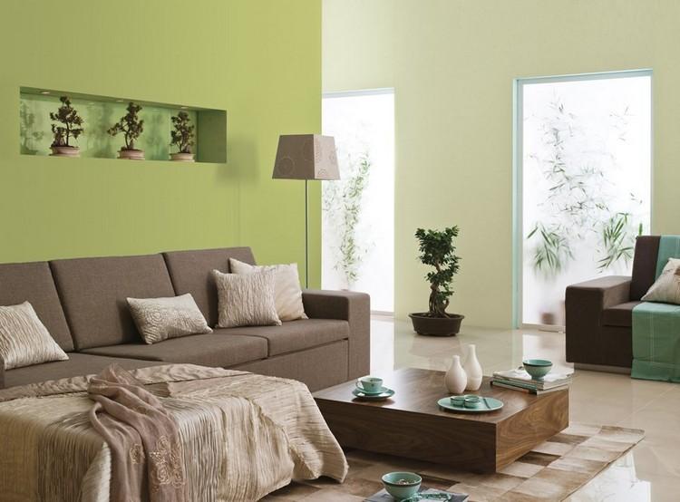 Streichen Im Wohnzimmer Zeitgenössisch On Und 29 Ideen Fürs Tipps Beispiele 8