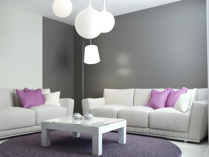 Tapete Grau Wohnzimmer Wunderbar On Auf Ruptos Com Farbige Wandgestaltung Beispiele 8   Thand.info