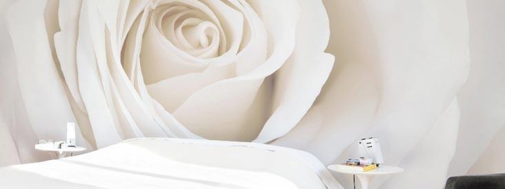 Tapete Schlafzimmer Romantisch Bemerkenswert On überall Romantische Tapeten Fürs Entdecken Bilderwelten 5