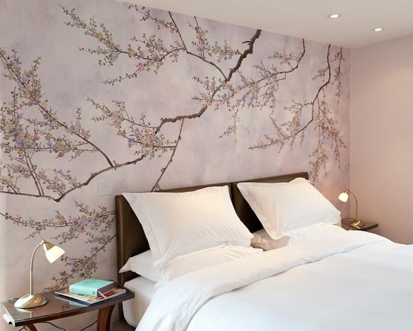Tapete Schlafzimmer Romantisch Exquisit On überall For Designs Unvergleichliche Auf 1