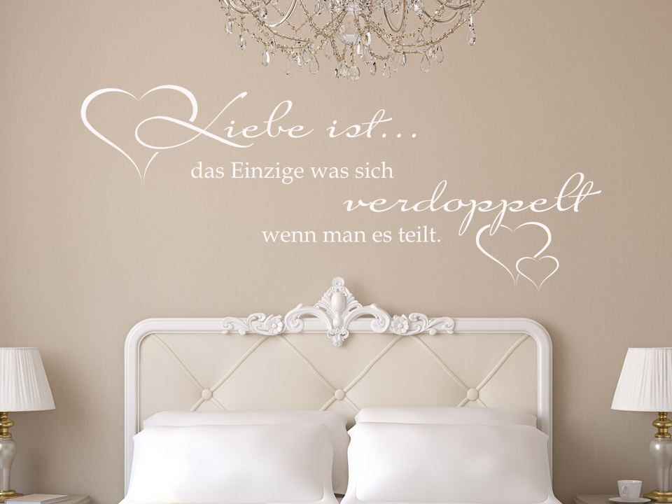Tapete Schlafzimmer Romantisch Stilvoll On In For Designs Par Excellence Mit 4