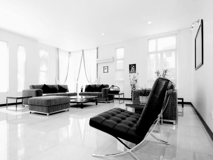 Tapeten Für Wohnzimmer Mit Weißen Hochglanz Möbeln Frisch On Beabsichtigt Vom Natürlichen Holzregal Bis Zum Coolen 5