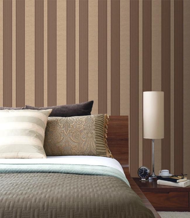 Tapeten Ideen Schlafzimmer Perfekt On Auf Im 26 Wohnideen Für Akzentwand 9