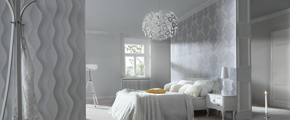 Tapeten Schlafzimmer Ausgezeichnet On Beabsichtigt Von Rasch Marburg Und Co 3