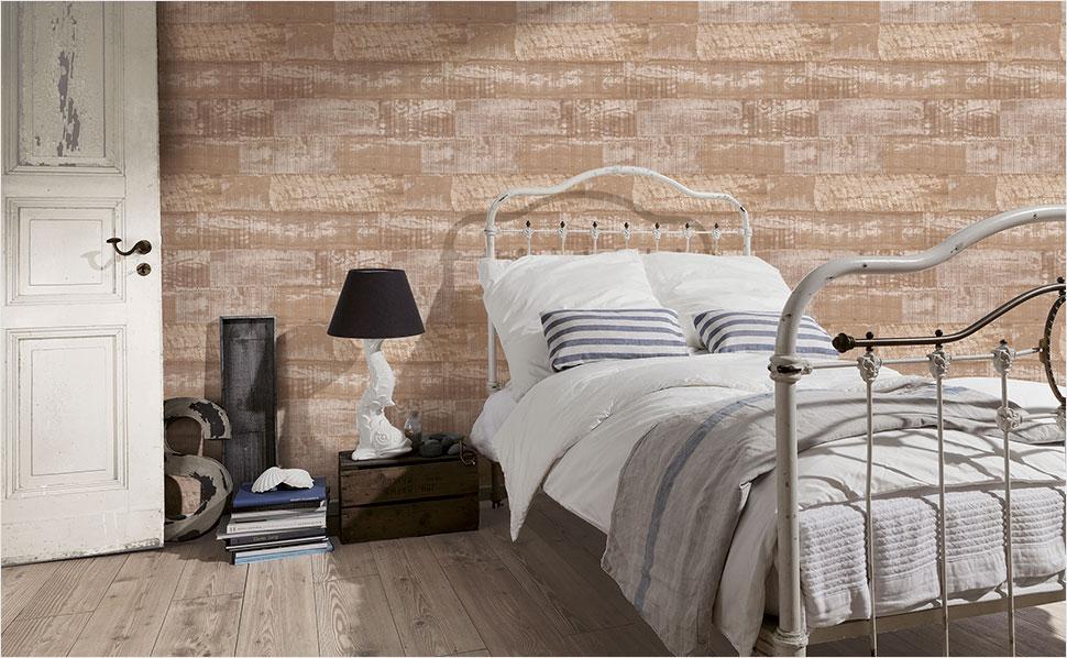 Tapeten Schlafzimmer Einfach On In Fürs Bei HORNBACH 2