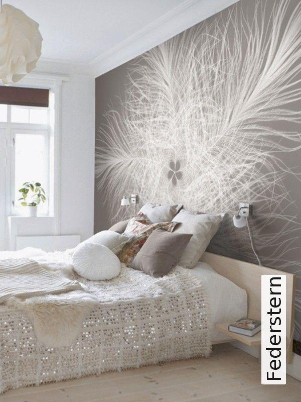Tapeten Schlafzimmer Perfekt On Innerhalb Schön überall 30 Für Einen 8