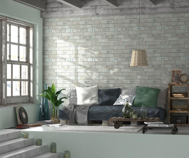 Tapetentrends 2015 Wohnzimmer Erstaunlich On überall 2