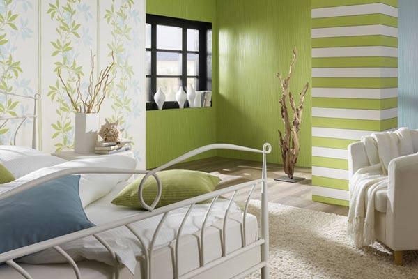 Tapetentrends 2015 Wohnzimmer Zeitgenössisch On Und Tapeten Trends Schlafzimmer Cabiralan Com 4