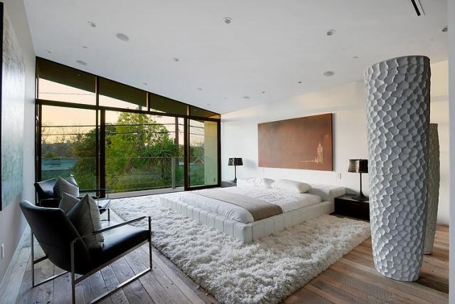 Teppich Ideen Einzigartig On In Bezug Auf Fair Schlafzimmer Image Jardines Aus Braun Glanzend 9