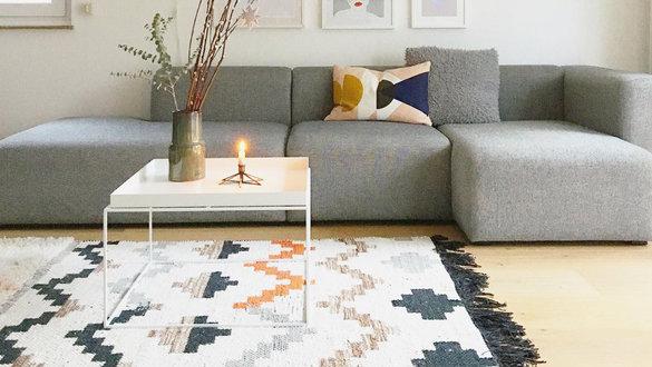 Teppich Ideen Erstaunlich On Und Teppiche Bilder 5