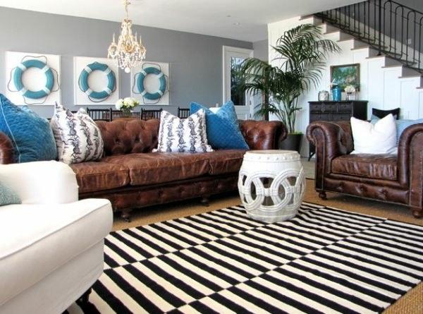 Teppich Ideen Herrlich On In Bezug Auf Schwarz Weiß Mit Wohnzimmer Wand Zum 8