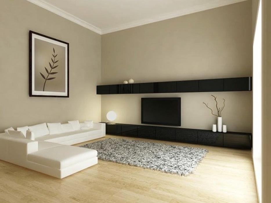 Tiefenwirkung Durch Farben Erstaunlich On Andere Für Einfach In Wohndesign 4