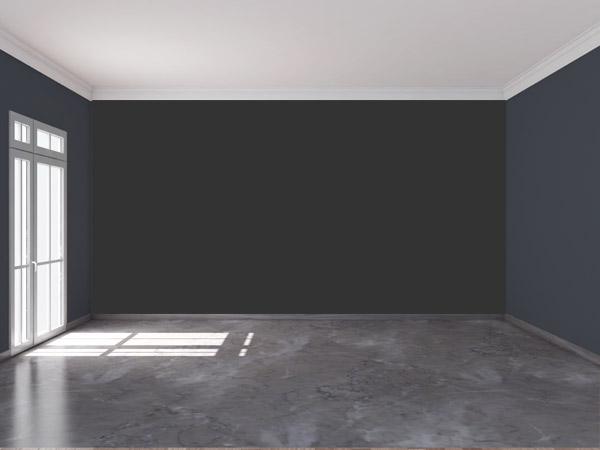 Tiefenwirkung Durch Farben Exquisit On Andere Beabsichtigt Im Raum Wandgestaltung Com 1