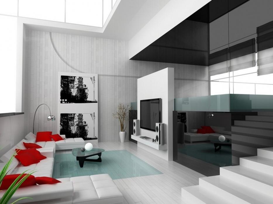 Tiefenwirkung Durch Farben Fein On Andere Mit Modern In Wohndesign 5