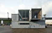 Containerarchitektur