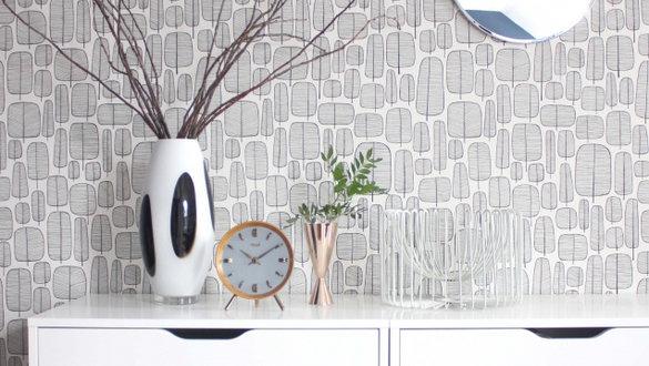 Wand Gestalten Bemerkenswert On Andere Beabsichtigt Die Schönsten Ideen Für Deine Wandgestaltung 7
