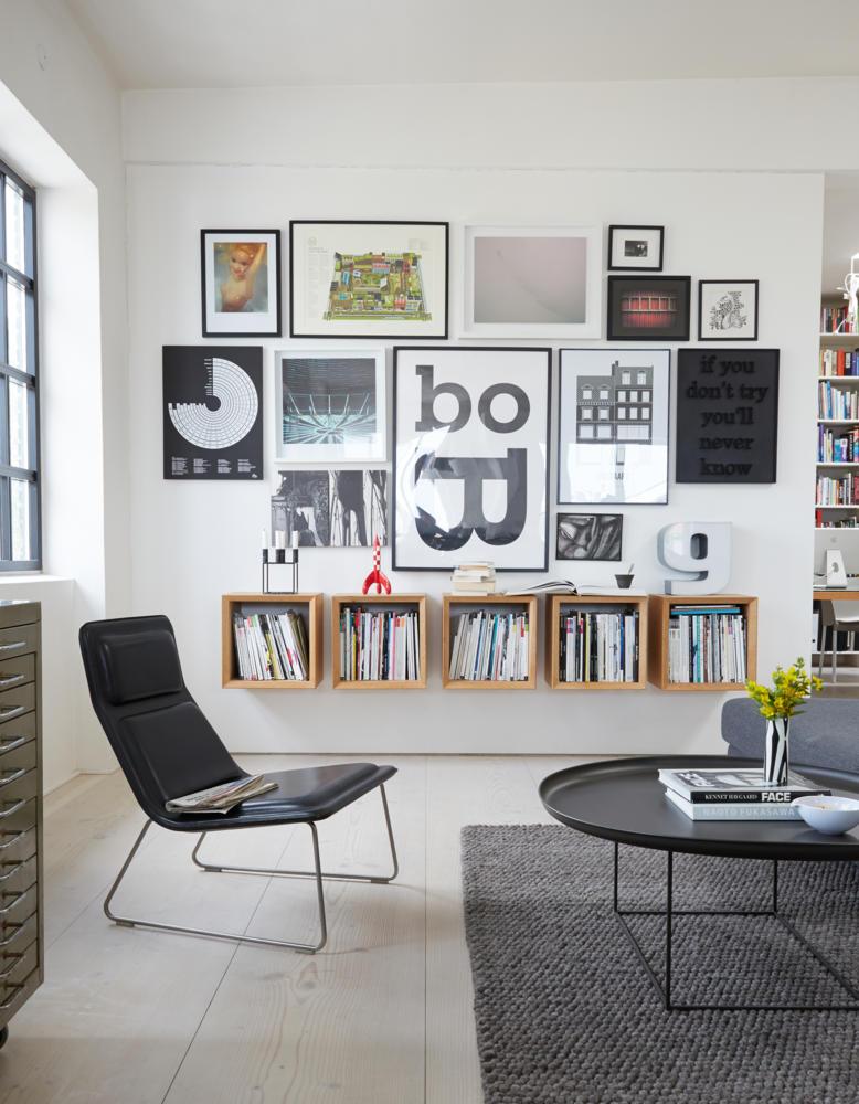 Wand Gestalten Mit Fotos Interessant On Andere überall Moderne RuAway Com 5 Amocasio 7