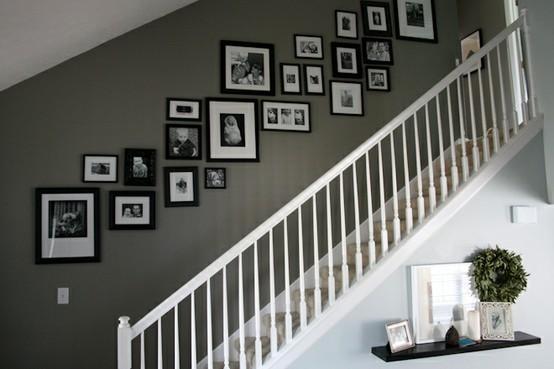 Wand Gestalten Mit Fotos Perfekt On Andere Innerhalb Fotowand Tipps Und Kreative Ideen 5