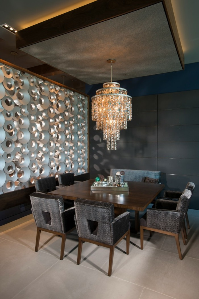 Wand Ideen Charmant On Mit Für Wände Perfekt In Bezug Auf 70 Wandgestaltung 4