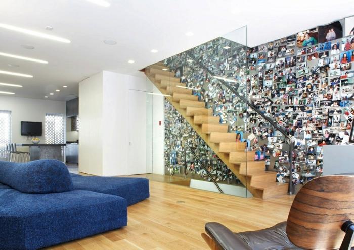 Wand Ideen Stilvoll On überall Wandideen 29 Beispiele Für Eine Moderne Wandgestaltung 3