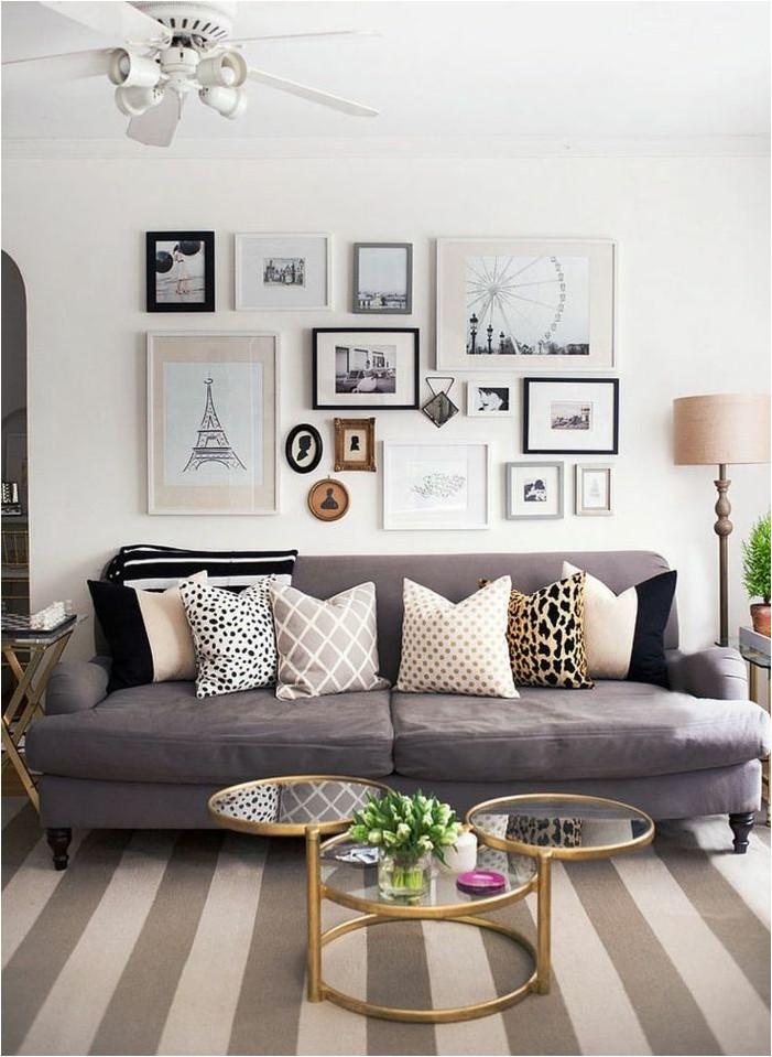 Wanddekoration Wohnzimmer Glänzend On Für Wanddeko Ideen Diy Idee Kreative 6