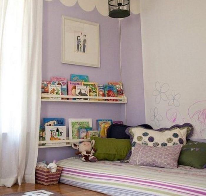 Wände Kinderzimmer Charmant On Andere Und 77 Wand Streichen Ideen Fürs 9