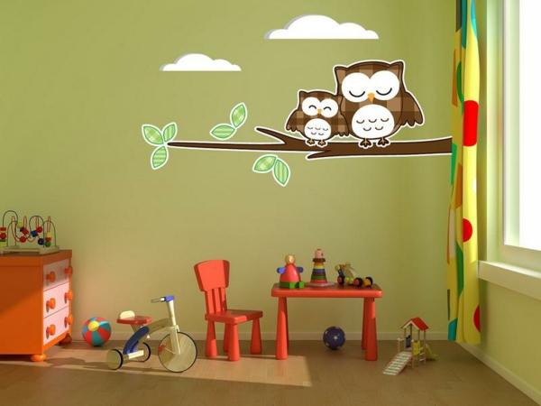 Wände Kinderzimmer Stilvoll On Andere Auf Wandtattoos Lassen Sie Die Sprechen 2