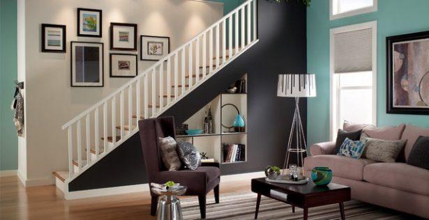 Wände Streichen Ideen Farben Herrlich On Für Mit Farbe Trendige Farbduos 4