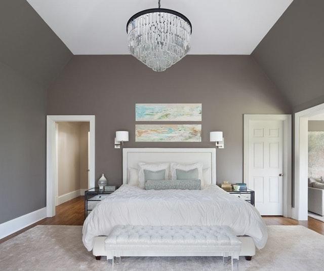 Wandfarben Gestaltung Grau Perfekt On Andere In Large Size Of 3