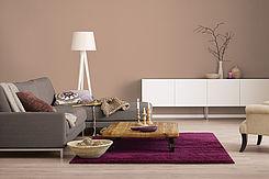 Wandfarben Wohnzimmer Ausgezeichnet On überall Ideen Für Die Wandgestaltung Im Alpina Farbe Einrichten 2