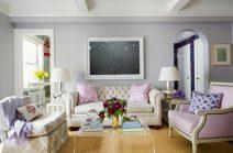 Wandfarben Wohnzimmer Frisch On Beabsichtigt Brilliant Mit Schöne Wandfarbe Amazing 9