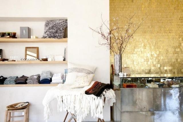 Wandfarben Wohnzimmer Gold Ausgezeichnet On In Foyer Plus Bemerkenswert 1