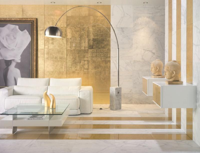 Wandfarben Wohnzimmer Gold Exquisit On Innerhalb Bigschool Info 8