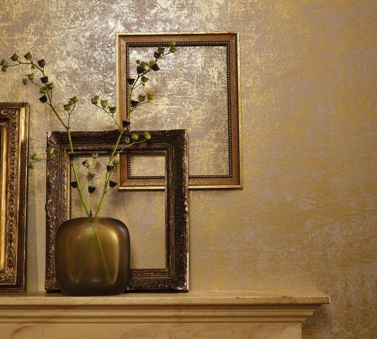 Wandfarben Wohnzimmer Gold Nett On Beabsichtigt Einzigartig 5