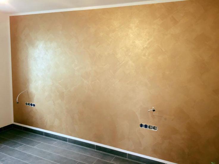 Wandfarben Wohnzimmer Gold Zeitgenössisch On Und Die Besten 25 Wandfarbe Ideen Auf Pinterest Goldwände 9