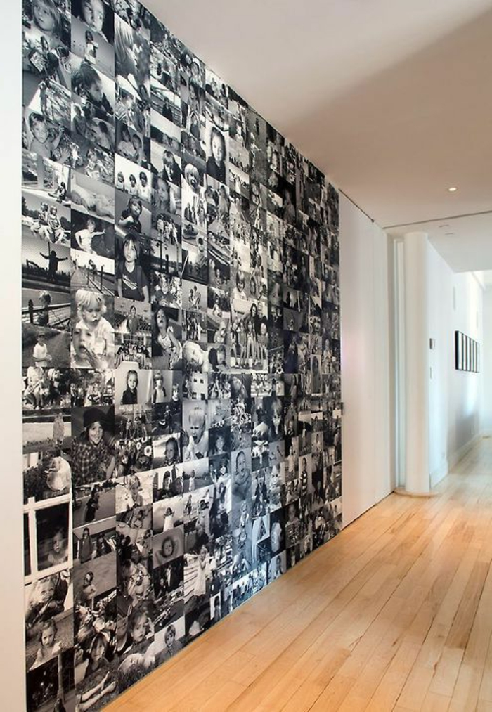 Wandgestaltung Charmant On Andere In Bezug Auf Kreative Sorgt Für Großartige Erscheinung Im Raum 9