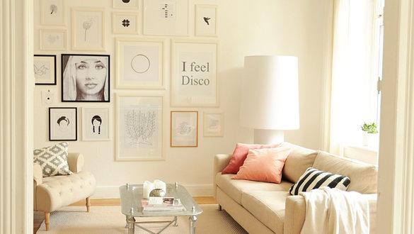 Wandgestaltung Perfekt On Andere In Die Schönsten Ideen Für Deine 1