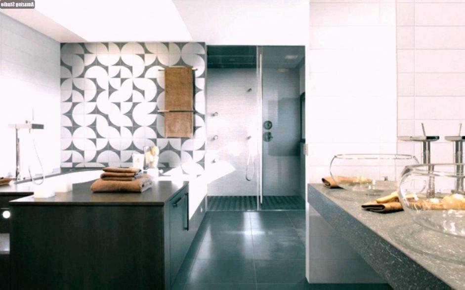 Wandideen Modern On Ideen Innerhalb Mild Uncategorized Badezimmer Wand 4 Amocasio Com 5