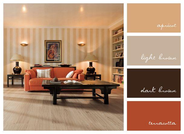 Warme Farben Fürs Wohnzimmer Imposing On Für Modern Wandfarben Jeden Geschmack 8