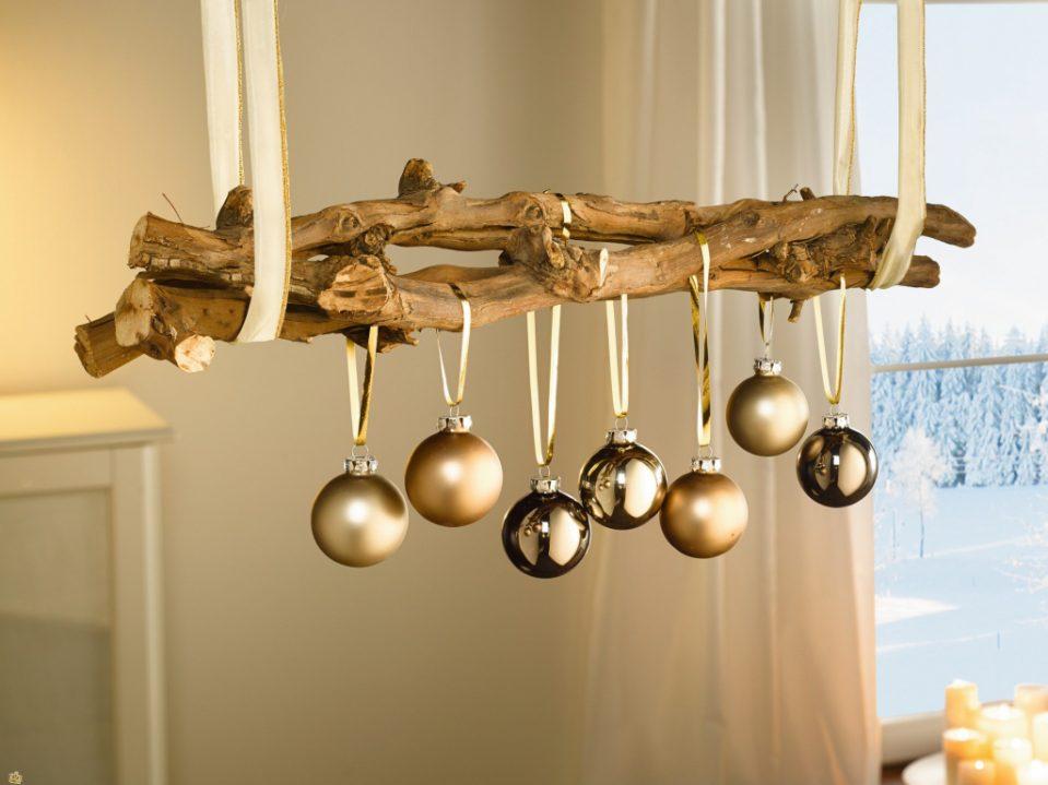 Weihnachtsdeko Ideen Holz Frisch On In Bezug Auf Neueste Wohngestaltung 6