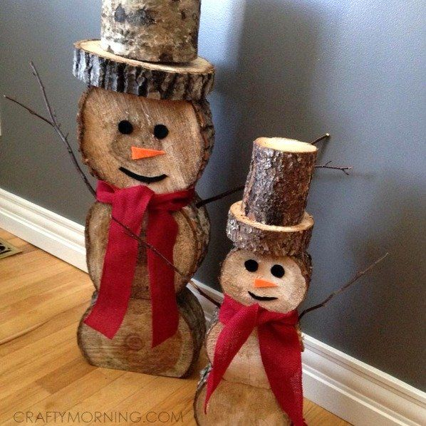 Weihnachtsdeko Ideen Holz Großartig On In Die Besten 25 Aus Auf Pinterest 3